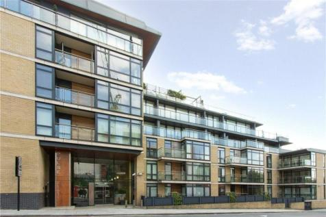 Pulse Apartments, 52 Lymington Road, London, NW6, west hampstead property
