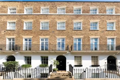 Earls Terrace, London, W8. 5 bedroom terraced house