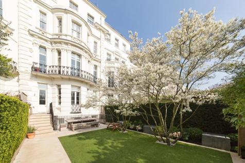 Kensington Park Gardens, London, W11, notting hill property