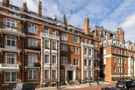 Rutland Court, Rutland Gardens, Knightsbridge, London, SW7. 3 bedroom flat for sale