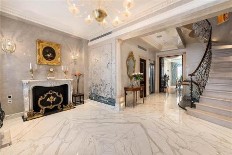Draycott Place, London, SW3. 5 bedroom terraced house for sale