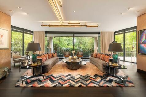 One Hyde Park, Knightsbridge, London, SW1X. 3 bedroom flat for sale