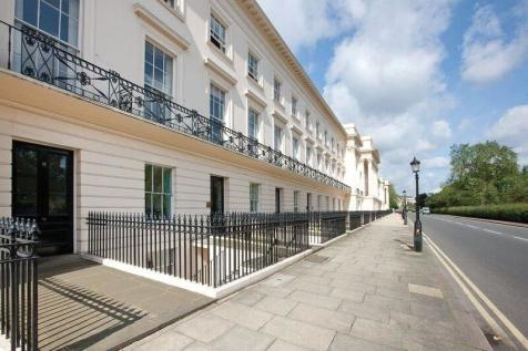 Cornwall Terrace, Regent's Park, London, NW1. 7 bedroom terraced house for sale