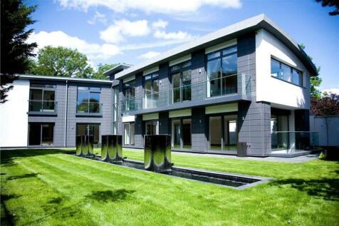 Parkside, London, SW19. 6 bedroom detached house