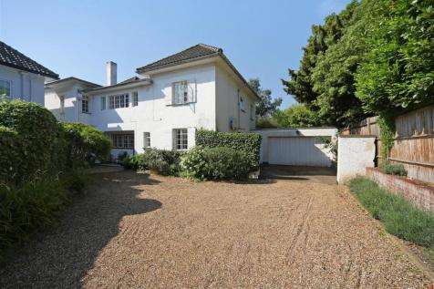 St. Mary's Road, Wimbledon Village, London, SW19. 5 bedroom semi-detached house for sale