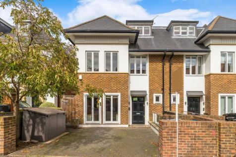 Lancaster Gardens, Wimbledon, London, SW19. 6 bedroom semi-detached house for sale