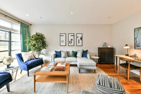 Wiseton Road, Wandsworth Common, London, SW17. 5 bedroom town house for sale