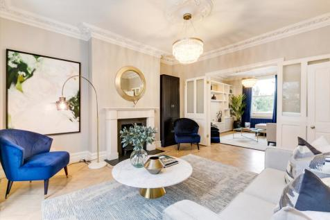 St. James's Drive, London, SW17. 6 bedroom semi-detached house for sale