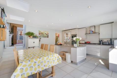 Foxbourne Road, London, SW17. 5 bedroom terraced house for sale