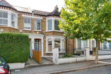 Balham Park Road, London, SW12. 4 bedroom semi-detached house for sale