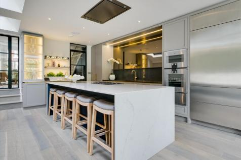 Melody Road, London, SW18. 5 bedroom terraced house for sale