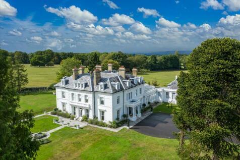 Langton Green, Tunbridge Wells, Kent, TN3. 18 bedroom detached house for sale