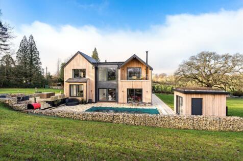 Blackham, Tunbridge Wells, East Sussex, TN3. 6 bedroom detached house for sale