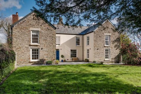 St. Clement, Truro, Cornwall, TR1 property