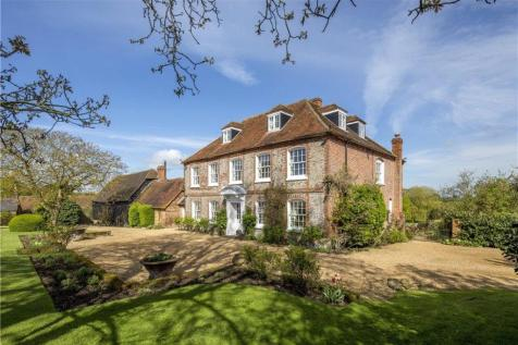 Tetsworth, Thame, Oxfordshire, OX9.. 6 bedroom detached house for sale