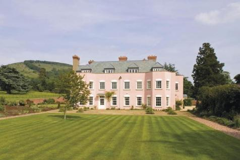 Triscombe, Bishops Lydeard, Taunton, Somerset, TA4. 10 bedroom detached house