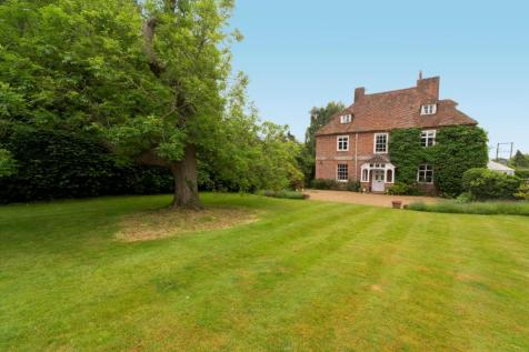 Sonning Common, Oxfordshire, RG4. 7 bedroom farm house