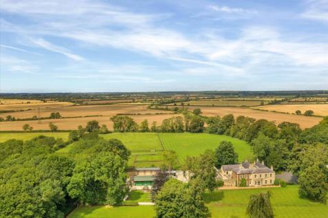 Rectory Hill, Cranford St Andrew, Northamptonshire, NN14. 7 bedroom detached house for sale