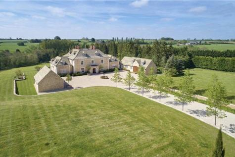 Lidstone, Chipping Norton, Oxfordshire, OX7. 10 bedroom detached house