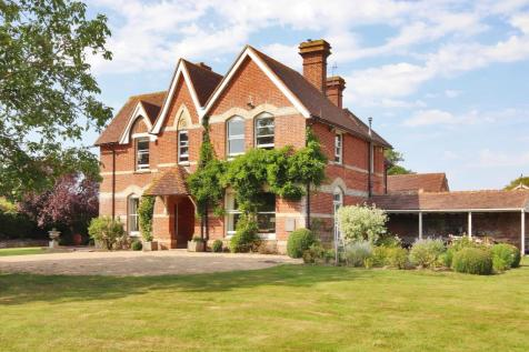 Furnace Lane, Brenchley, Kent, TN12. 9 bedroom detached house