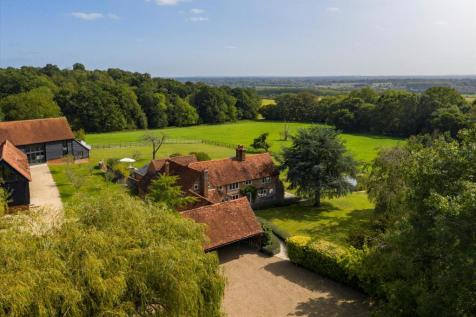 Dunsden Green, South Oxfordshire, RG4. 8 bedroom detached house for sale