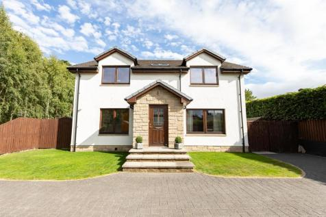 Murthly, Perth. 4 bedroom house