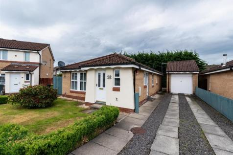 Ritchie Place, Perth. 3 bedroom bungalow for sale