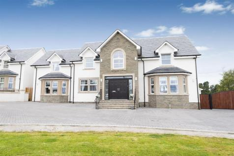 Murthly, Perth. 5 bedroom house
