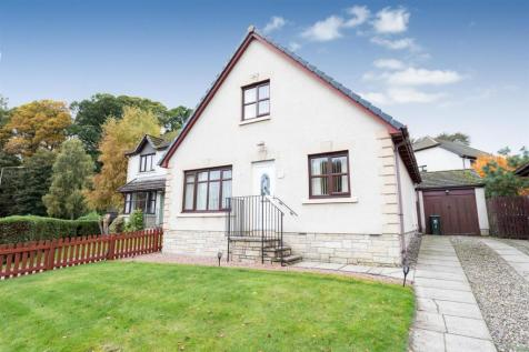 Mackenzie Drive, Almondbank, Perth. 3 bedroom house for sale