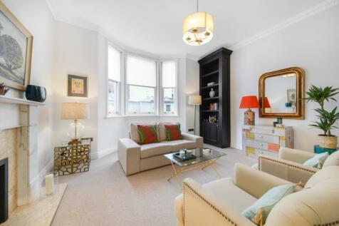Lennox Gardens, Knightsbridge, London, SW1X. 1 bedroom flat