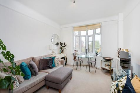 Grove End Road, London, NW8. 1 bedroom flat