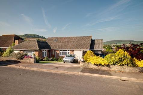Balfours, Sidmouth. 4 bedroom detached house