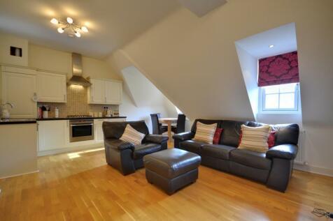 Lidgould Grove, Ruislip, Middlesex, HA4 8BP. 1 bedroom apartment