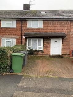 Winchester. 1 bedroom house share