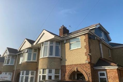 Fern Hill Road, OXFORD. 1 bedroom house