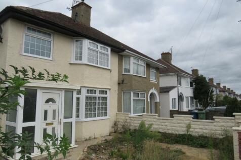 Dodgson Road, OXFORD. 5 bedroom house