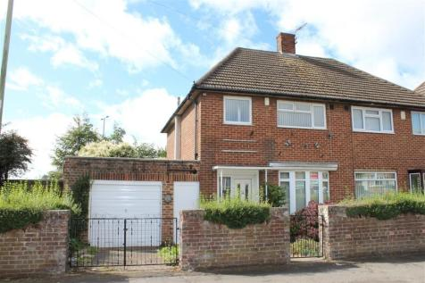 Long Lane, OXFORD. 3 bedroom house