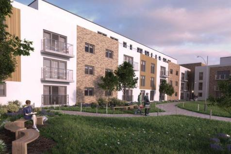 Newlands Road, Luton. 24 bedroom block of apartments