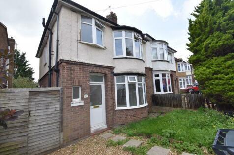 Milton Road, Luton. 3 bedroom semi-detached house