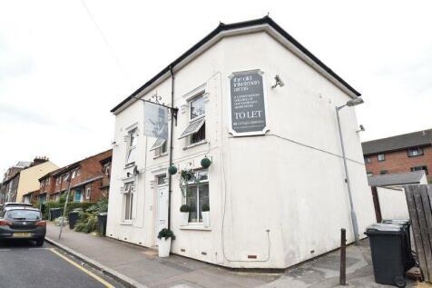 Inkerman Street, Luton. 1 bedroom flat