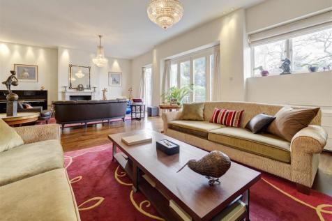 West Heath Road, Hampstead, NW3. 6 bedroom house for sale