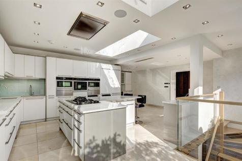 Platts Lane, Hampstead, NW3. 5 bedroom house for sale