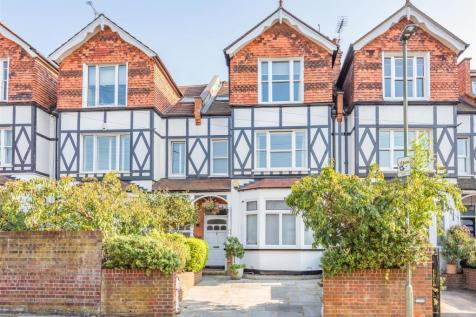 Pattison Road, Hampstead NW2. 5 bedroom house for sale