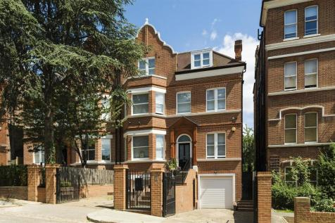 Langland Gardens, Hampstead NW3, west hampstead property