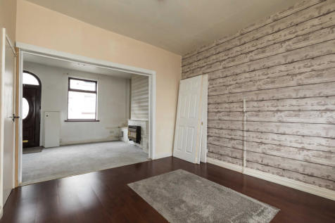Chetwynd Street, Stoke-on-Trent, ST6. 2 bedroom terraced house