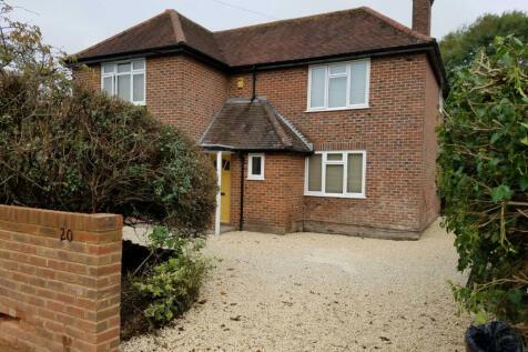 Kings Road, Lymington, SO41. 3 bedroom detached house