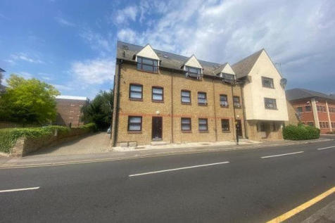 Glebe Road, Chelmsford, CM1. 1 bedroom flat