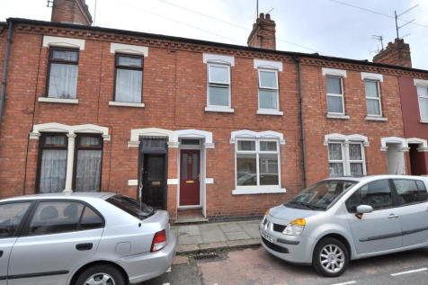Euston Road, Northampton, NN4. 3 bedroom house