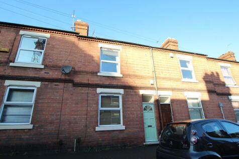 Watkin Street, Nottingham. 6 bedroom terraced house