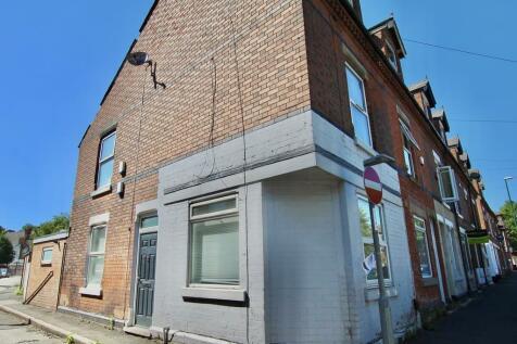 Meadow Lane, Sneinton. 1 bedroom flat